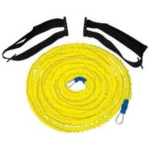 Speed Harness with Standard Belts & Heavy Tubing