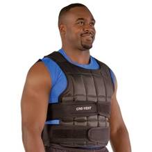 Uni-Vest 20 lbs Adjustable