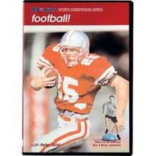 BOSU Sports Series - Football DVD