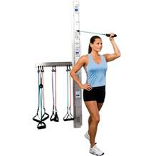 Web-Slide Exercise Rail System Only