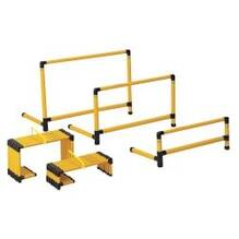 "Smart Hurdle #3: Adjustable, 12"" - 18"""