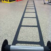 Smart Indoor Ladder