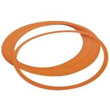 Indoor Agility Rings