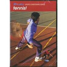 BOSU Sports Series - Tennis DVD