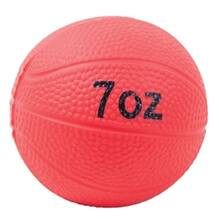 Power Throw-Ball Baseball Medicine Ball 14 oz