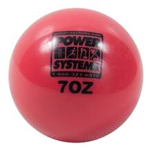 Power Throw-Ball Softball Medicine Ball 7 oz