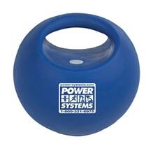 Power Grip-Ball Medicine Ball 6 lbs
