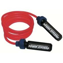 PoweRope Jump Rope 2 lbs, 8'