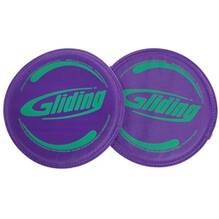 Gliding Discs Club Kit Hardwood