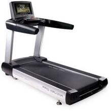 "Pro Maxima Centurion 23TX3 Commercial Treadmill Series Model CV-23TX w/ 15"" HD LCD TV"