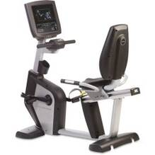 Pro Maxima Centurion 25RX3 Commercial Recumbent Exercise Bike Series Model CV-25R w/LED Display
