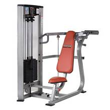 Pro Maxima Raptor Series P-2000 Shoulder Press