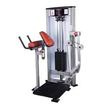Pro Maxima Raptor Series P-5400 Glute Press