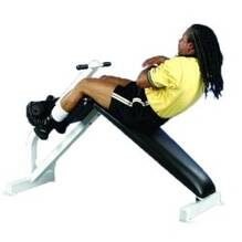 Pro Maxima FW56 Abdominal Bench Sit Up