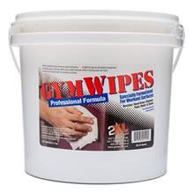 GymWipes Professional Wipes Refill Roll