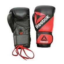 Reebok Combat Leather Training Glove 10 oz