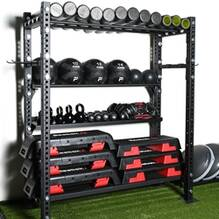 Power Systems Modular Storage Rack