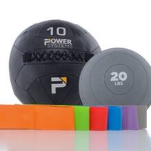 OCR Core Strength Training Kit Small