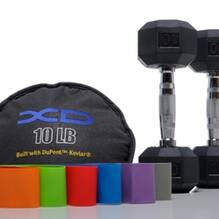 Total Body OCR Strength and Conditioning Training Kit Small