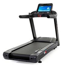 Circle Fitness 8000 - Treadmill with Digital TV
