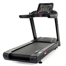 Circle Fitness 8000 - Treadmill with LED Console