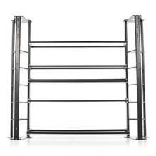 Pinnacle Standard Rack w/Columns