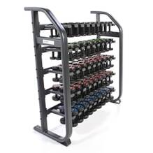Denali Series Vertical Dumbbell Rack