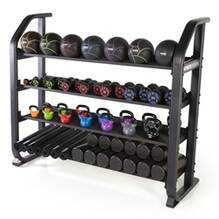 Denali Series Multipurpose Rack