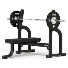 Sierra Olympic Flat Bench