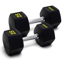 Hex Dumbbell 12 lbs