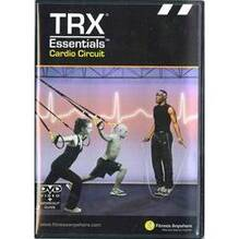 TRX Essentials Cardio Circuit