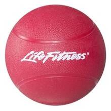LifeFitness Medicine Ball 4 lbs