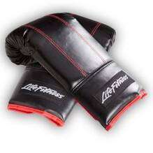 LifeFitness ProCurve Bag Gloves
