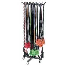 Premium Standing Rack for Tubing or Jump Ropes